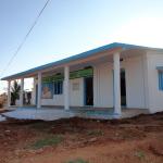 skole bygget i Indien er en realitet Fundación Vicente Ferrer, Bellota Agrisolutions